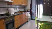 piso en venta av castellon almazora cocina