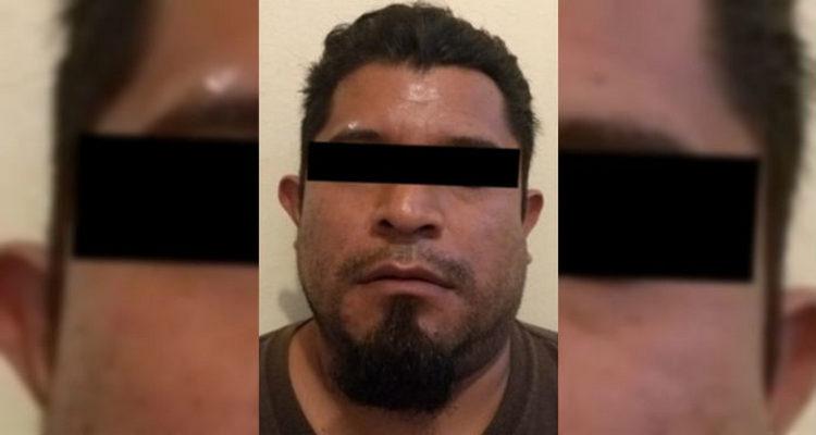 """Detienen a """"El Ratón"""", uno de los líderes de """"Los Rojos"""" en Chilpancingo, Guerrero."""