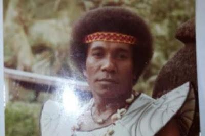 Menlu Vanuatu Berdukacita atas Meninggalnya Stevie Mambor