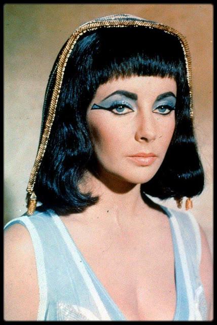 aa100 cleopatra portrayal 1963 film