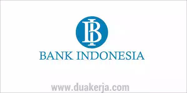 Lowongan Kerja Bank Indonesia (BI) Tahun 2019