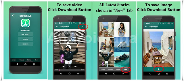 Story-Saver-for-Whatzapp-Screenshots