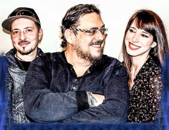 """Ναύπλιο: Ο Λαυρέντης Μαχαιρίτσας LIVE στο """"Φουγάρο"""""""