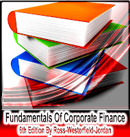 Fundamentals Of Corporate Finance - 6th Edition By Ross-Westerfield-Jordan