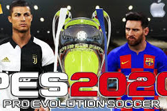 PES 2020 Iso File PPSSPP (PSP) Download For Android