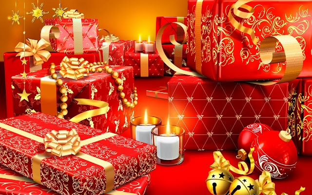 HD Christmas Wallpapers Free Download for Desktop