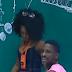 BBNaija housemate Cee C tells Tobi the reason why he can't handle her