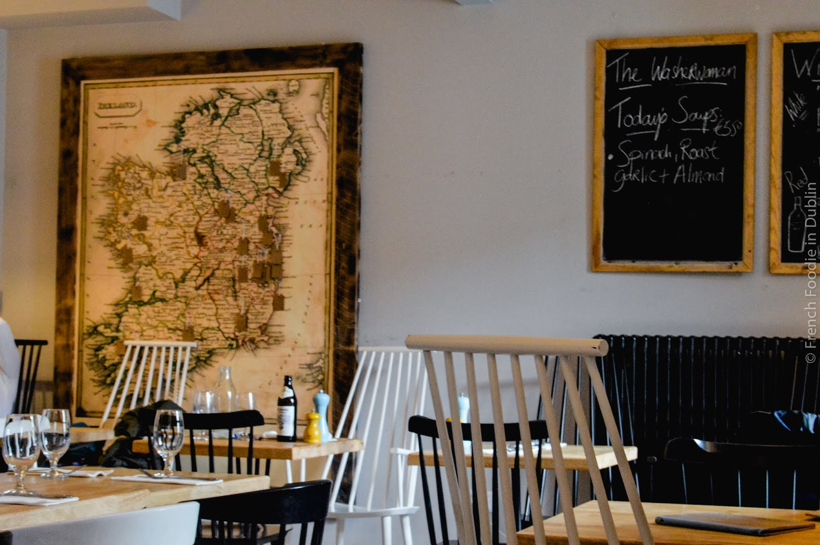 Review: The Washerwoman, Glasnevin, Dublin 9 | French Foodie