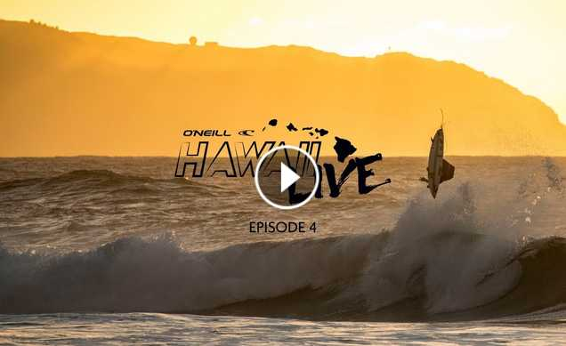 HawaiiLive - Episode 4