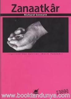 Richard Sennett - Zanaatkâr