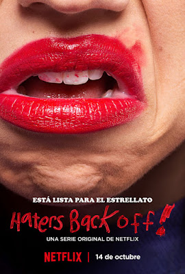 Haters Back Off Netflix