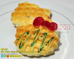 Kue Hello Kitty Imitasi Tiruan Makanan