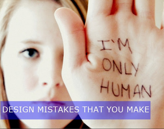 BLOG DESIGN: Are You Making These 12 Design Mistakes?  | Blogging, SEO, Marketing and lots more