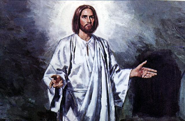 2. Niedziela Wielkanocna (A) – Miłosierdzie dla nas