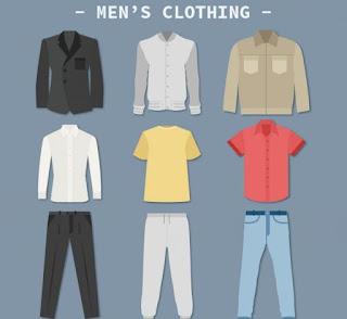 Tips Membeli Pakaian Secara Online