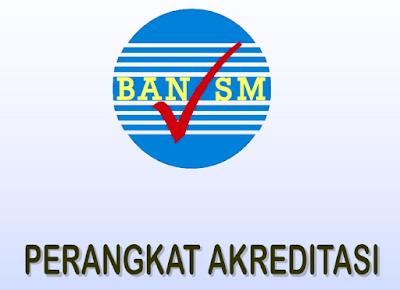 Image result for akreditasi sekolah