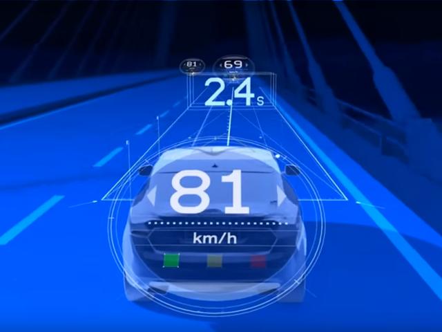 Ini 5 Keuntungan Memiliki Mobil Self-Driving