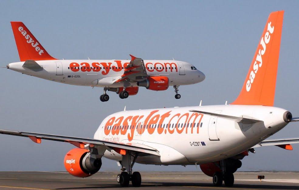 EasyJet dimentica i passeggeri sulla pista dell'aeroporto di Ginevra