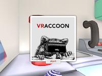 VRaccoon (Cardboard VR game) Apk [Latest]