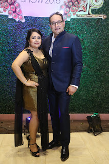 rashita and amar sehra