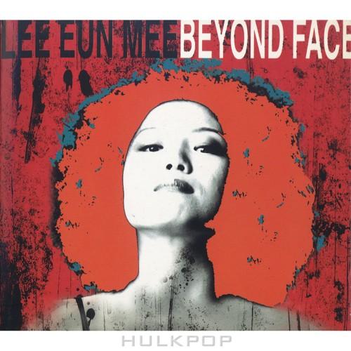 Lee Eun Mee – Beyond Face (FLAC)