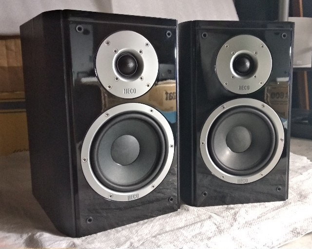 (not available) Heco Music Style 200 standmount speakers IMG_20180831_225050-640x511