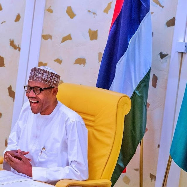 Buhari Reduces Cost Of UTME, SSCE forms.