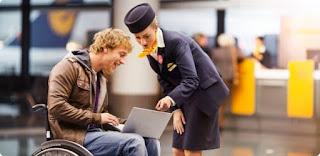 Traveling Penyandang Disabilitas