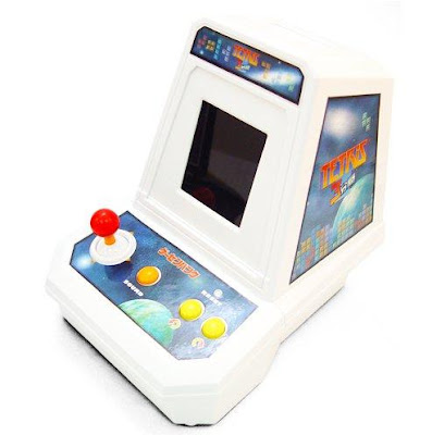 Mini Arcade Coin Bank