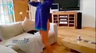 नवाज शरीफ की बेटी मरियम शरीफ का अश्लील वीडियो वायरल