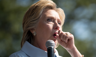 More Released Clinton Documents Might Intensity Voters' Mistrust