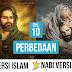 Beda Nabi Versi Islam dan Nabi Versi Kristen