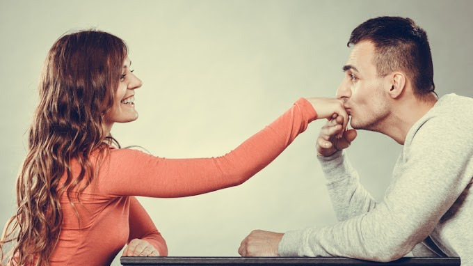 5 أشياء يبحث عنها الرجل في المرأة كي يتزوجها