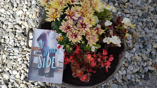 Rezension | By your side by Kasie West