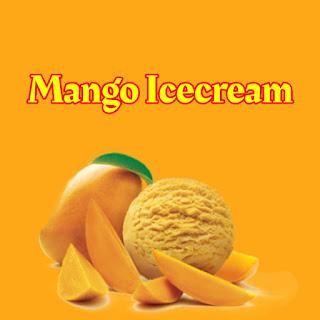 Mango icecream hindi info zone