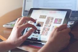 Pengiriman Tablet di Seluruh Dunia Kembali Merosot