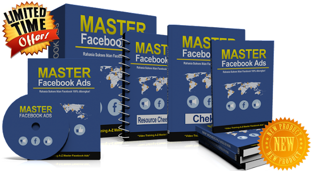 Master Facebook
