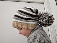 Megzta nykštuko kepurė