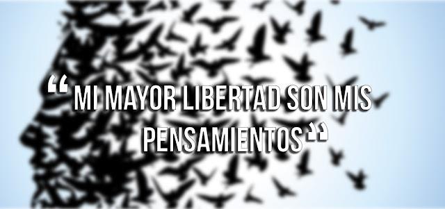 frases de libertad