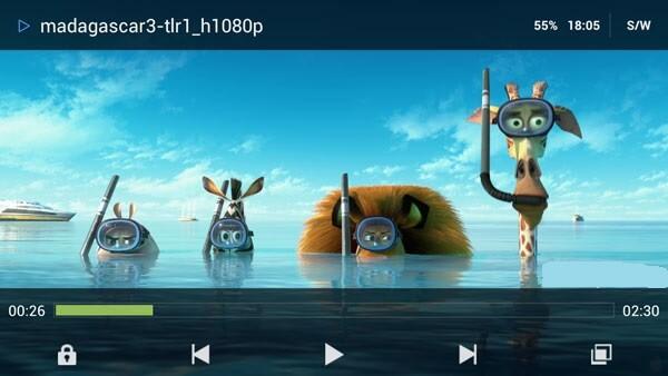تحميل أحدث إصدار برنامج MX Player Pro v1.10.46 – مشغل فيديو للأندرويد,