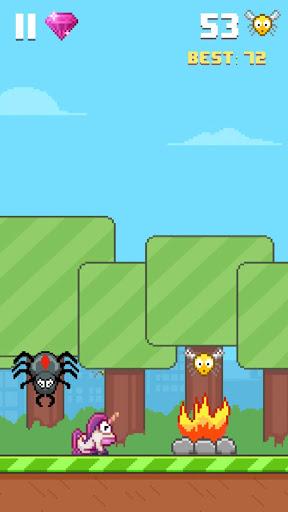 Hoppy Frog 2 – City Escape Mod APK