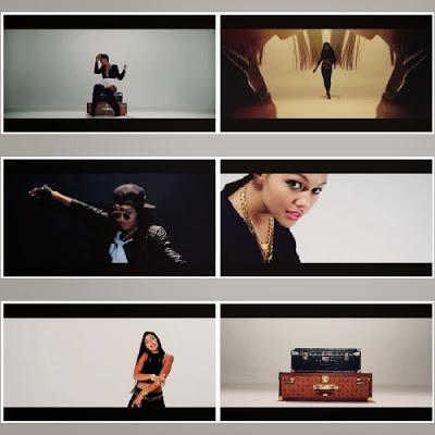 Chris Brown & Ayden Love More (Remix)(2013) HD 1080p Free Download