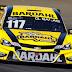 #Velocidade – Equipe de Guilherme Salas terá 3º piloto na Corrida do Milhão da Stock Car