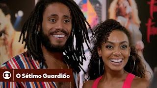 Verão 90: capítulo 68 da novela da Globo - 17/04/2019
