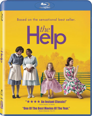 The Help 2011 BD25 Latino