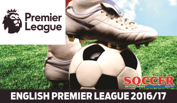 The English Premier League returns with eight fixtures taking place this weekend.