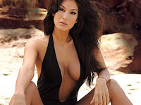 Silvina Escudero sexy