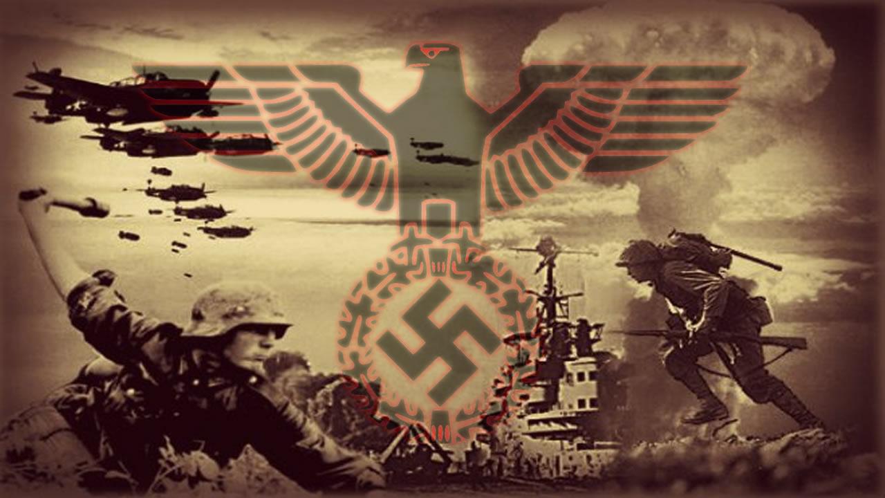 Las armas de potencia «sobrenatural» construidas por los nazis