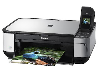 Canon PIXMA MP486 Printer And Scanner Driver Download