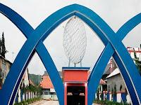PENDAFTARAN MAHASISWA BARU (STKIP-MUHAMMADIYAH KUNINGAN) 2021-2022